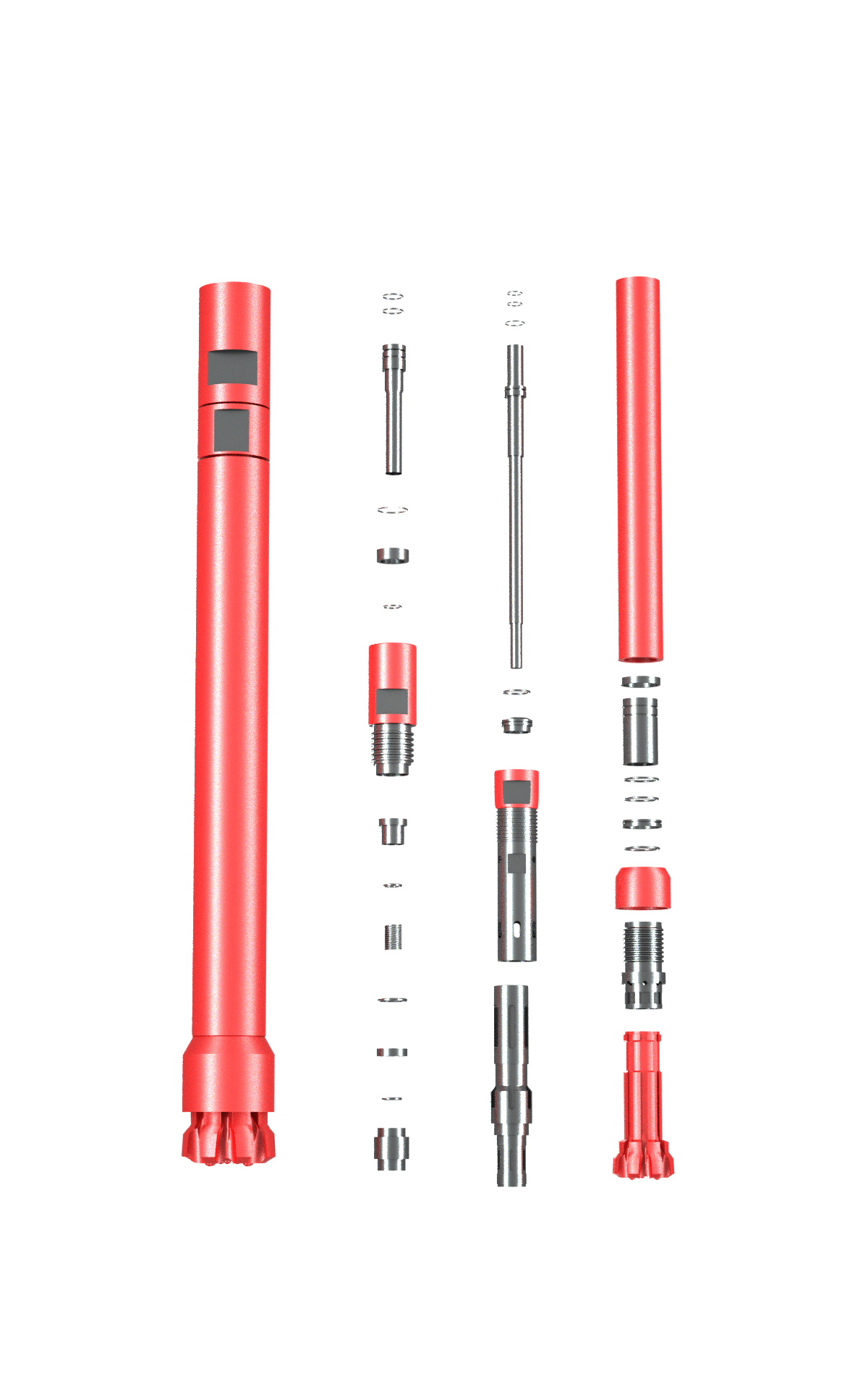 RC5-E543 Martillo