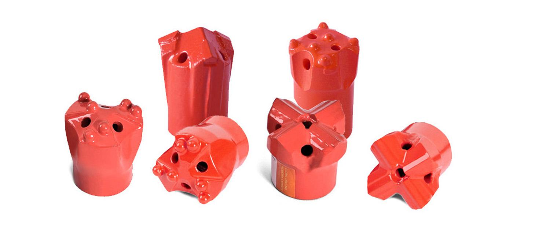 Tap hole Drill Bit